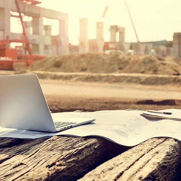 5 trenduri pentru sistemele ERP din industria construcțiilor în 2021